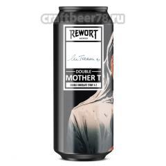 Rewort - Double Mother T.
