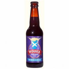 WooHa Brewing - WooHa Porter