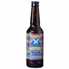 WooHa Brewing - Scotch Ale