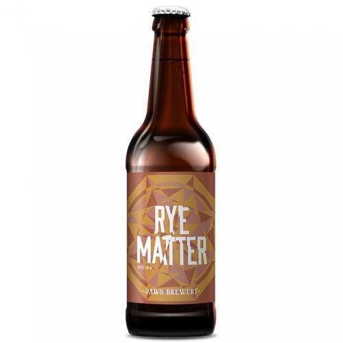 Jaws - Rye Matter