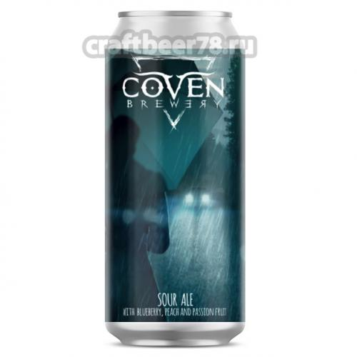 Coven Brewery - Tears Don`t Fall