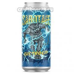 Sabotage - Electrocat