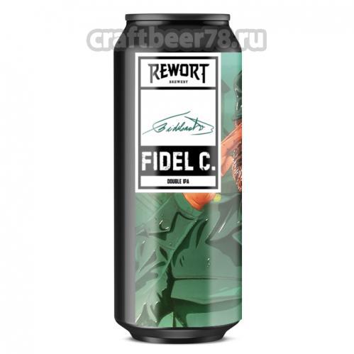 Rewort - Fidel C.