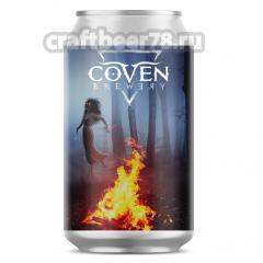 Coven Brewery - Hell Awaits