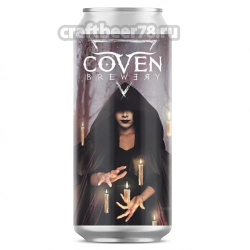 Coven Brewery - Bring Me To Life