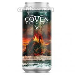 Coven Brewery - ReArranged