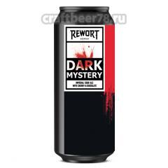 Rewort - Dark Mystery