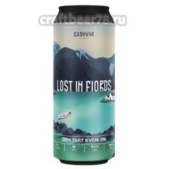 Zagovor - Lost In Fjords