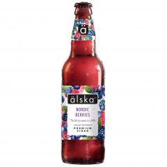 Alska - Северные ягоды