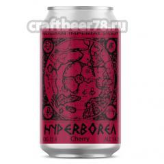 Одна тонна - Hyperborea Cherry Edition