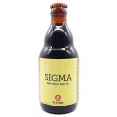 Alvinne - Sigma