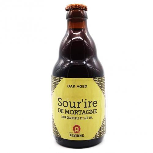 Alvinne - Sour`ire De Mortagne