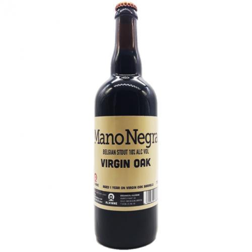 Alvinne - Mano Negra Virgin Oak