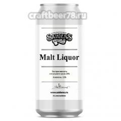 Salden's - Malt Liquor