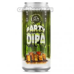RMBrew - Party DIPA