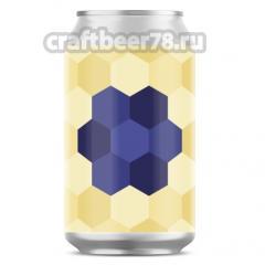Ostrovica Brewery - Honey Gems: Black Currant