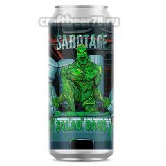 Sabotage - Salad Days