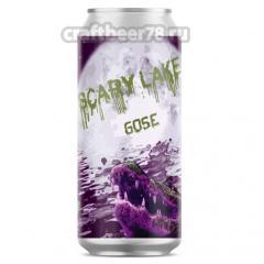 Pike Season Brewery - Scary Lake