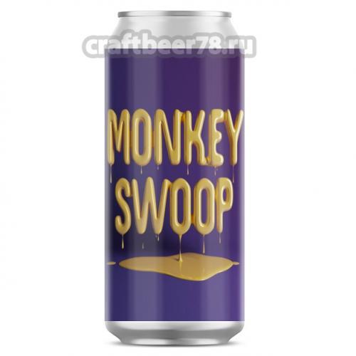 GAS Brew - Monkey Swoop Mango x Banana