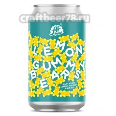 AF Brew - Lemon Gummy Bears