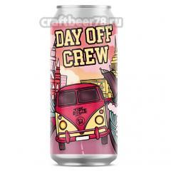 Zagovor - Day Off Crew