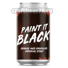 Rock'n'Beer - Paint It Black
