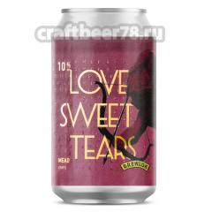 Brewlok - Love Sweet Tears (Cherry Edition)