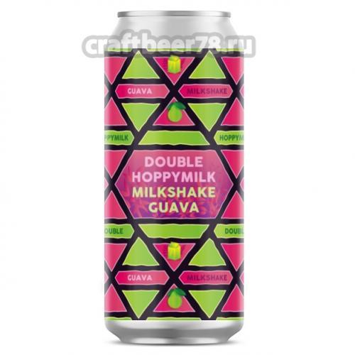Stamm Brewing - Double Hoppy Milk Guava