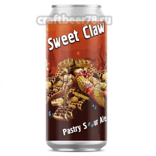 Pike Season Brewery - Sweet Claw