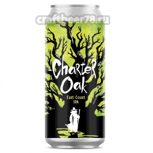 Lux In Tenebris - Charter Oak (2020)