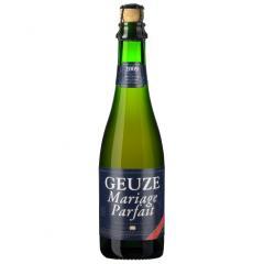 Boon Brouwerij - Geuze Mariage Parfait