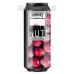 Rewort - Nutty Nut