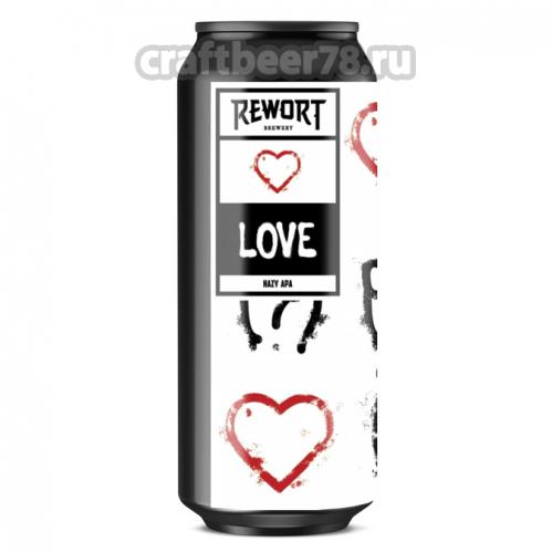 Rewort - Love