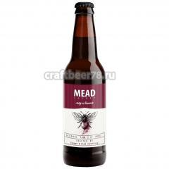Степь и Ветер - Cherry Mead