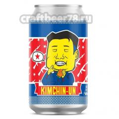 Cosmic City - Kimchin-Un