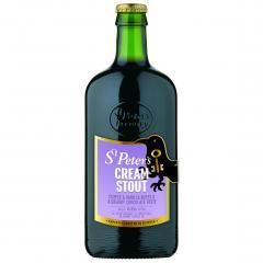 St.Peter`s - Cream Stout