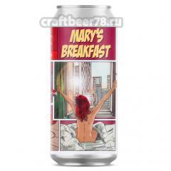 Konix - Mary's Breakfast