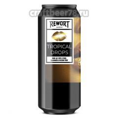 Rewort - Tropical Drops