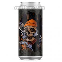Selfmade Brewery - Autumn Madness