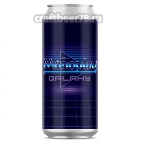 Stamm Brewing - Monoplay Galaxy