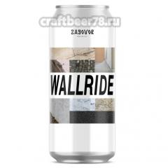Zagovor - Wallride