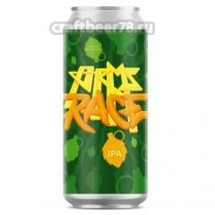 Stamm Brewing - Arms Race