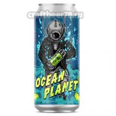 Sabotage - Ocean Planet: Pineapple & Celery