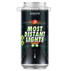 Zagovor - Most Distant Lights