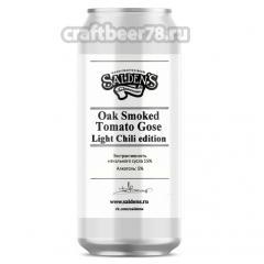Salden's - Oak Smoked Tomato Gose Light Chili Edition