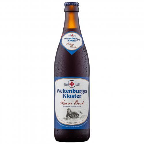 Weltenburger Kloster - Weltenburger Asam Bock