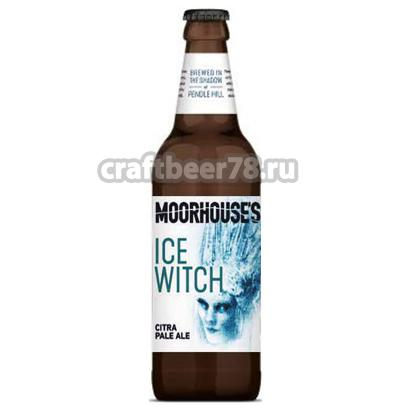 Moorhouse's Brewery - Ice Witch