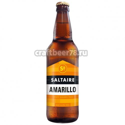 Saltaire Brewery - Amarillo