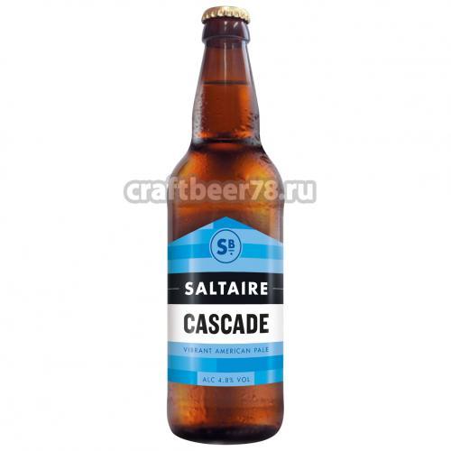 Saltaire Brewery - Cascade