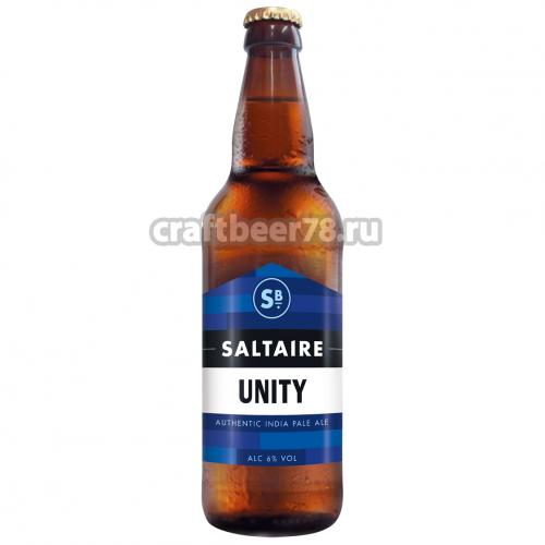 Saltaire Brewery - Unity